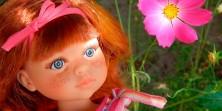 Летние скидки на испанские ванильные пупсы и куклы Paola Reina